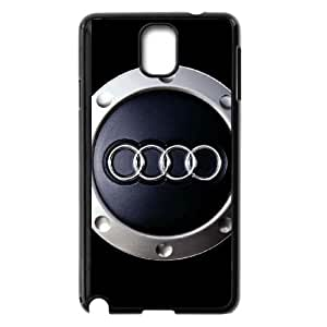 Samsung Galaxy Note 3 Cell Phone Case Black Audi Phone cover U8469031