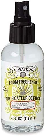 Air Fresheners: J.R. Watkins