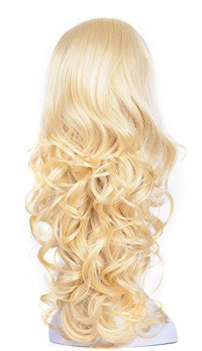 Curly Half Wigs (OneDor 23