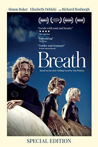 Breath: Special Edition (Simon Baker Dvd)
