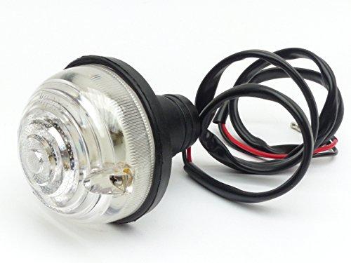 Landrover Series /& Defender Plus Kit Cars Side Lamp Assembly