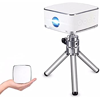 Pocket projector elegiant1080p 120 display for T mobile mini projector