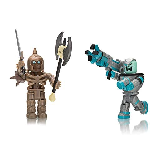 Roblox Bionic Bill And Endermoor Tiendamia Com - roblox star commandos mix match set collectible new kids