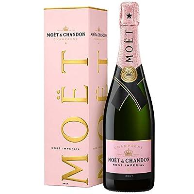 Moët & Chandon Champagne Rosé Imperial 75 cl
