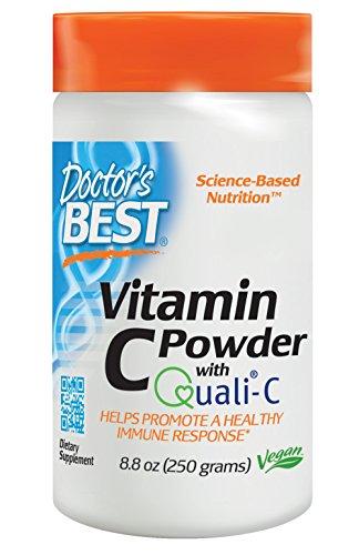 Doctors Best Vitamin Feat Quali C