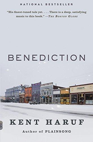 Benediction (Vintage (Benediction Music Book)