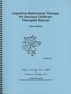 the coping cat parent companion philip c kendall ph d abpp rh amazon com Coping Cat Workbook PDF coping cat therapist manual