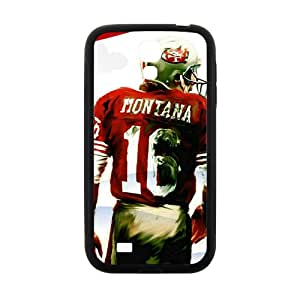 Montana Hot Seller Stylish High Quality Protective Case Cover For Samsung Galaxy S4