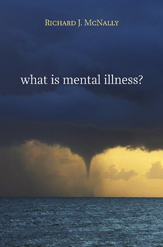 Download What Is Mental Illness? ebook