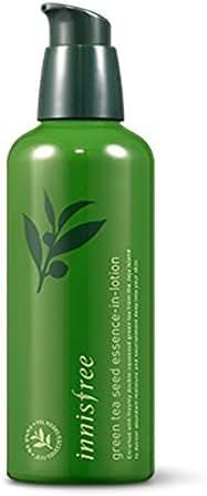 [Innisfree] Green Tea Seed Essence-In-Lotion 100ml
