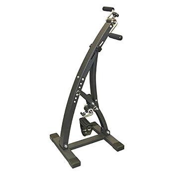 Image of Carepeutic KH522 Betaflex Homephysio Malibu Exercise Bike, Black Exercise Bikes