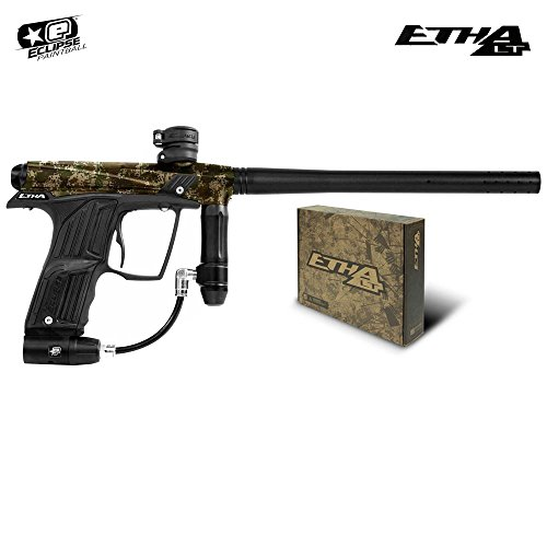 Eclipse Paintball Gun - 3