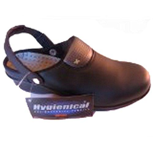 Siili Safety , Chaussures de sécurité pour femme Noir Noir 38