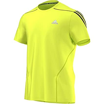 adidas tee shirt running homme