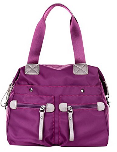 Bags Bags Purple Women Ccaybo181453 Purple Trips Voguezone009 Crossed Work Short Shoulder Bn0Ovgq