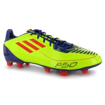 """Adidas - Lionel """"Leo"""" Messi - Zapatillas Botines de Fútbol hombre - F30"""