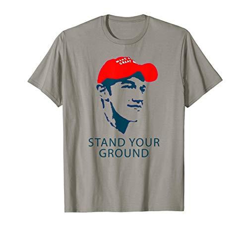 Stand Your Ground Covington Catholic HS Shirt ()