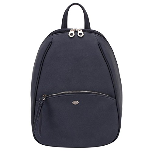 Jones Backpack David Womens Minimal Pebbles Navy PaYqdSn