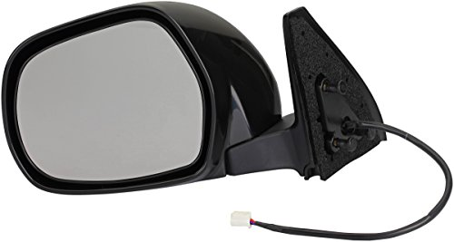 4runner View Side Mirror (Dorman 955-1462 Toyota 4Runner Driver Side Power Heated Replacement Side View Mirror)