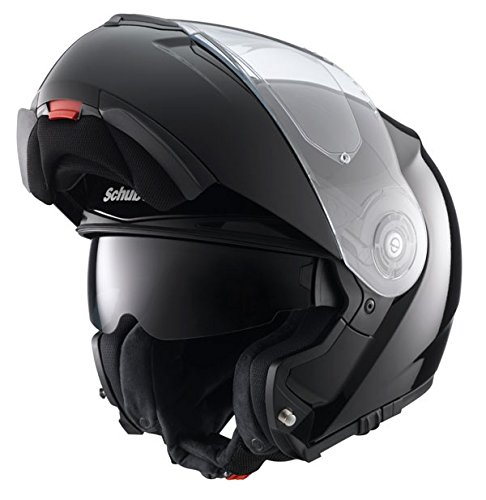 schubert helmet review
