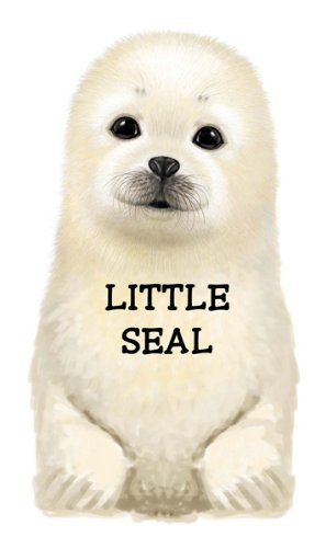 Little Seal (Look At Me Books) (Spc Board)