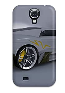 New Diy Design Lamborghini Murcielago 33 For Galaxy S4 Cases Comfortable For Lovers And Friends For Christmas Gifts