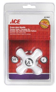 Chrome Handle (A0046004) by ACE