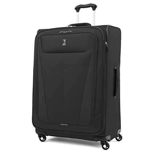 Travelpro Maxlite 5 29'' Expandable Spinner Suitcase, Black by Travelpro