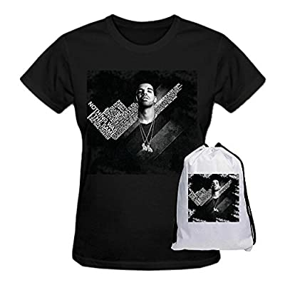 PPS Drake Hip hop Cotton Fashion T Shirt for Womens