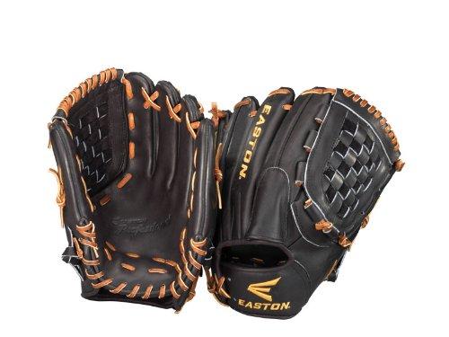 essioanl Ball Glove (Right Hand Throw, 12-Inch) (Easton 12 Inch Baseball Glove)