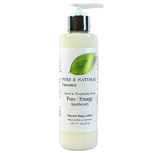 Pure|Energy Apothecary Body Lotion - Pure & Natural 8 oz ()