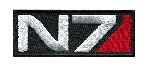 N7 Mass Effect Jacket Tactical