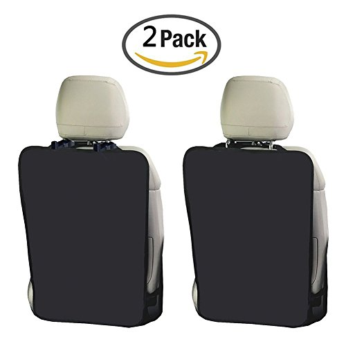 zesgood-2-pack-kick-mats-waterproof-car-seat-back-protector-with-2-extra-car-hooks