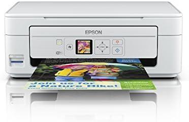 Epson Expression Home XP-345 - Impresora inyección de Tinta ...