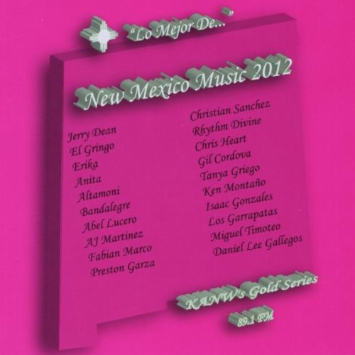 ... New Mexico Music 2012