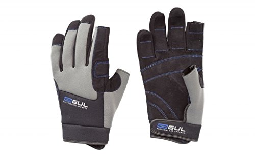 Gul Winter Three Finger Glove