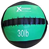 X Training Wall Ball 30lbs