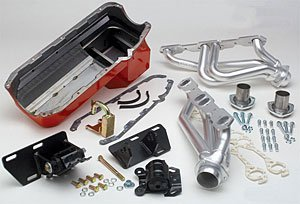 Trans-Dapt 44061 Engine Swap Kit