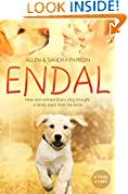 #5: Endal: How one extraordinary dog brought a family back from the brink