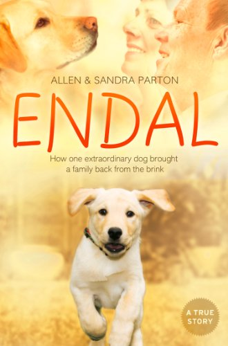 Endal: How one extraordinary dog brought a family back from the brink cover