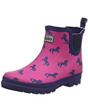 Hatley Girls' Chelsea Rain Boots