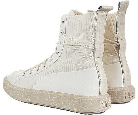 puma breaker boot naturel