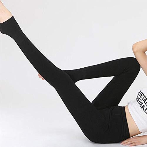Con Para Polar Kangonline Foot Térmico Mujer On Morado De Leggings Café O Forro Ajustados Ajustados Step fxYTq