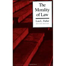 The Morality of Law: Revised Edition