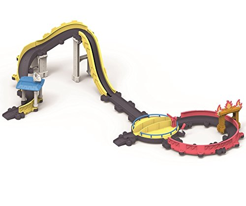 Chuggington StackTrack Motorized High Speed Rescue by TOMY (Image #4)