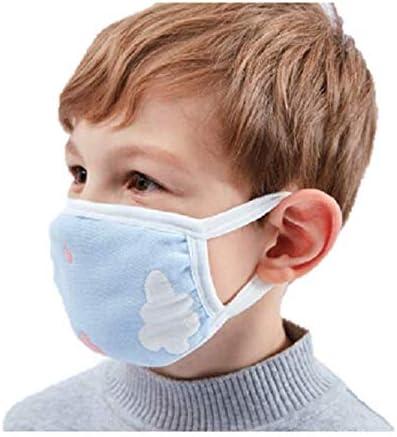 布 マスク 洗える