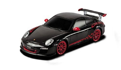 1/18 Scale Porsche 911 GT3 RS Radio Remote Control Car ()