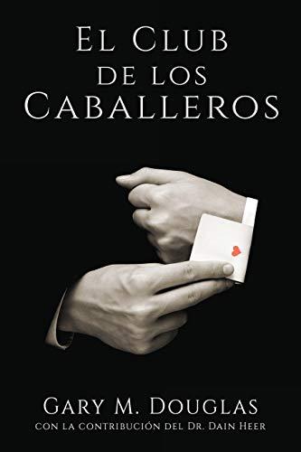 El Club de los Caballeros - The Gentlemen's Club Spanish