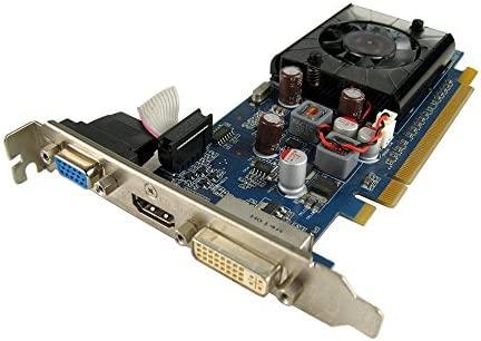 Generic NVIDIA GeForce G310 512 MB DDR3 tarjeta de vídeo ...