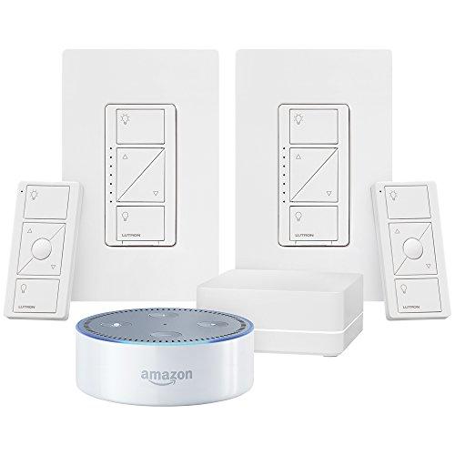 Caseta Wireless Deluxe Lighting Control